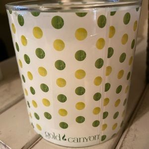 Gold Canyon Other - Cucumber Melon 🥒🍈 Gold Canyon Candle